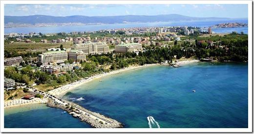 Почему Харьковчане выбирают туры в Болгарию?
