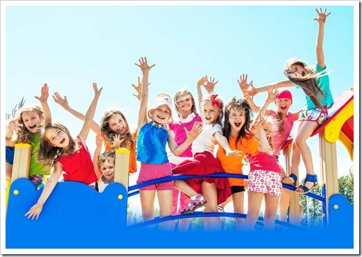 Как организовать детский отдых в Болгарии