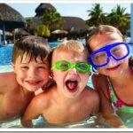 Куда можно поехать с детьми на летние каникулы?