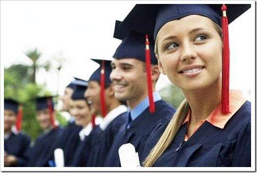 Как получить образование за рубежом?