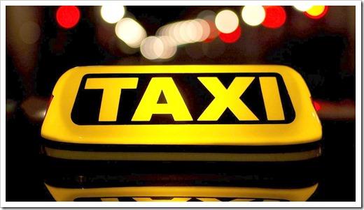 """Почему лучше заказать такси в компании """"Мита""""?"""