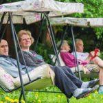 В каком санатории отдохнуть пенсионерам