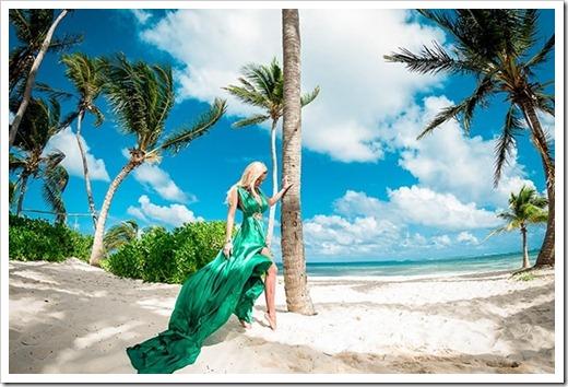 Когда отдыхать в Доминикане?
