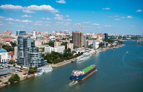 Сколько стоит квартира в Ростове на Дону