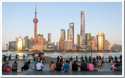Зачем туристы обычно ездят в Китай?