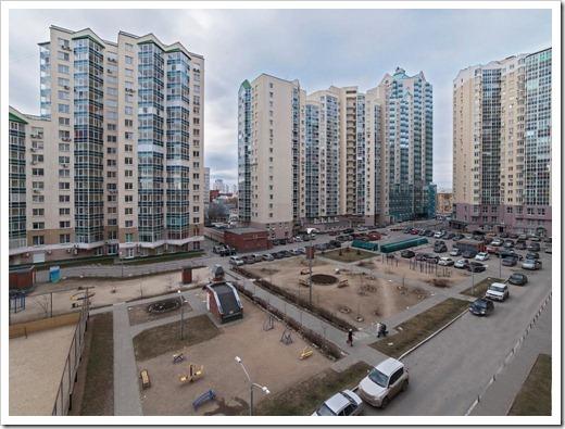 Как снять квартиру посуточно в Екатеринбурге?