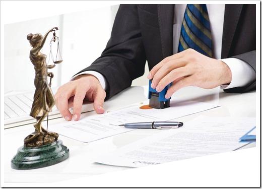 Юридический перевод на английский язык