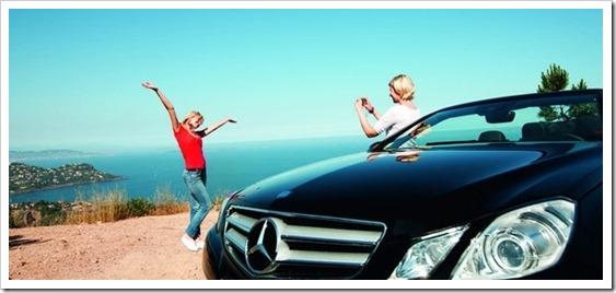 Советы об аренде авто в Испании