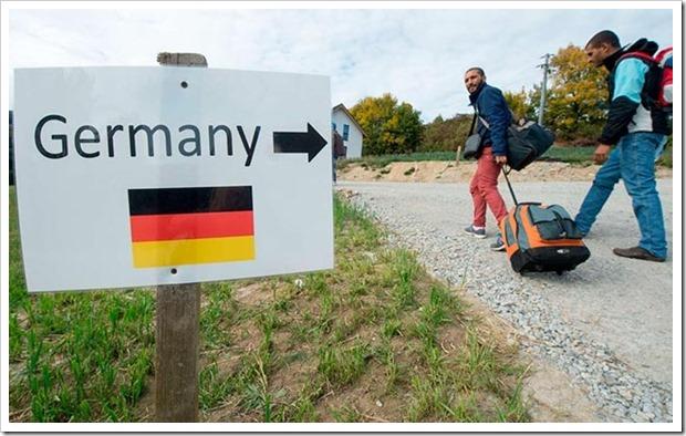 Что нужно для иммиграции в Германию