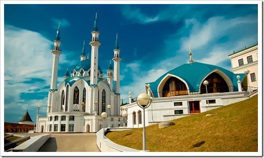 Что посмотреть в Казани за 3 дня