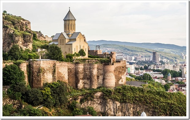 Достопримечательности Грузии: что посмотреть в первую очередь