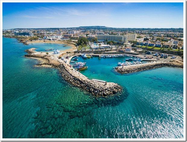 Кипр: куда лучше поехать отдыхать