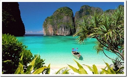 Где лучше отдыхать: в Тайланде или Вьетнаме
