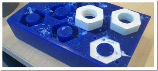 Что такое литье пластмасс и виды литья