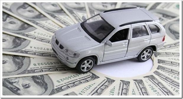 Как взять кредит под залог движимого имущества в Астане