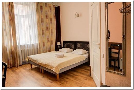 Где снять квартиру посуточно в Киеве? Обзор веб ресурса по подбору квартир Roomer.ua