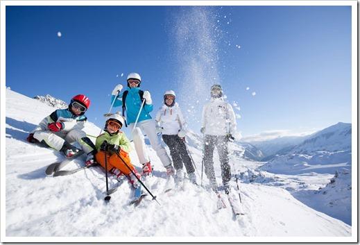 Ски пасс в Андорре   что это такое