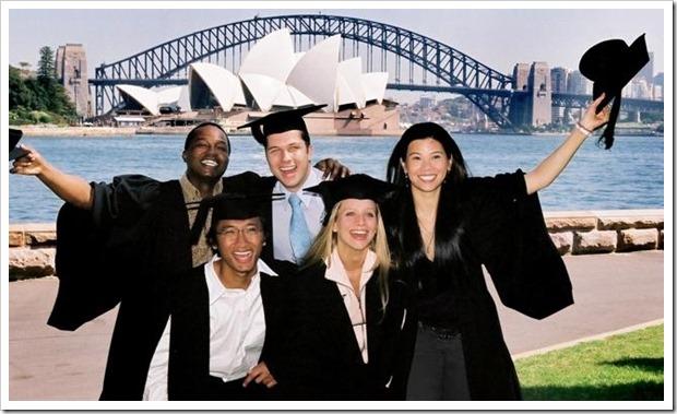 Особенности получения высшего образования в Австралии для студентов из Казахстана