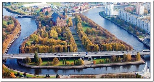 Что посмотреть в Калининграде самостоятельно за 3 дня?