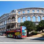 Автобусные туры из Риги в Европу: куда можно съездить и что посмотреть