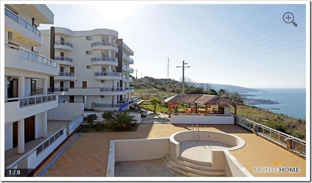 Обзор услуг по продаже недвижимости в Черногории от компании Montehome