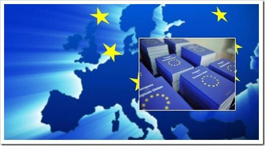 Как получить гражданство в Евросоюзе