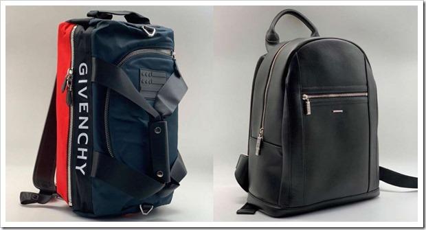 Как выбрать мужской рюкзак для города