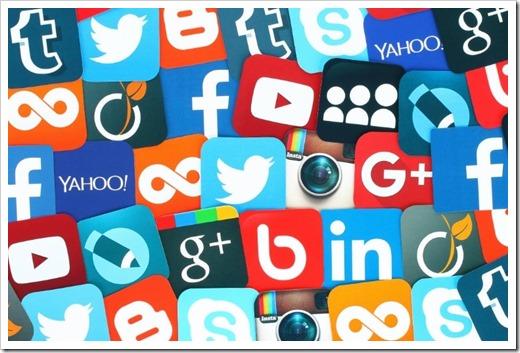 Виды продвижения в социальных сетях