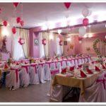 Как выбрать ресторан для свадебного банкета в Харькове?