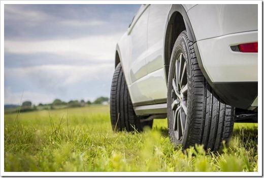 Летние шины, их свойства и особенности эксплуатации