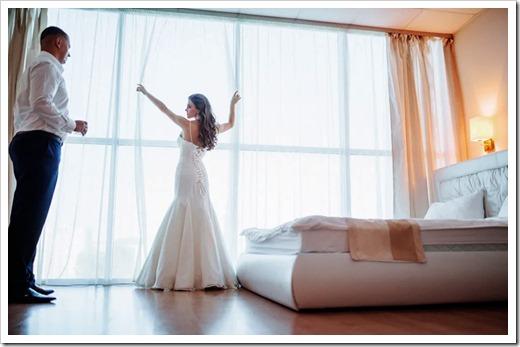 Как выбрать отель в Подмосковье для отдыха молодоженам?