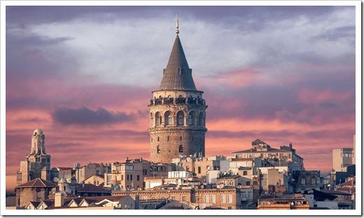 Топ 6 достопримечательностей Стамбула