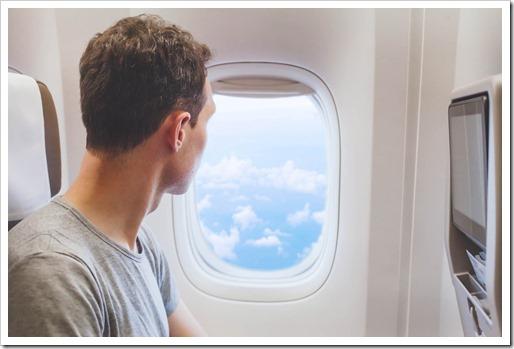 Первый полет на самолете   что нужно знать