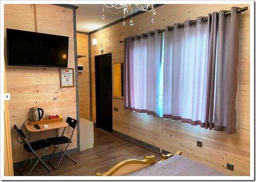 Комфортабельные и недорогие номера от гостиницы Майкоп Сити