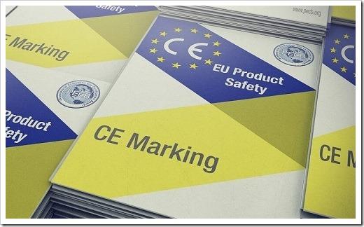 Что такое СЕ маркировка и как проходит эта сертификация в Европейском союзе