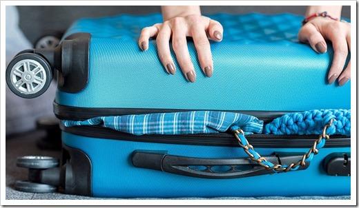 Советы по выбору чемодана для путешествий