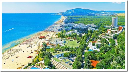 Отдых в Болгарии 2021   курорты, цены, достопримечательности