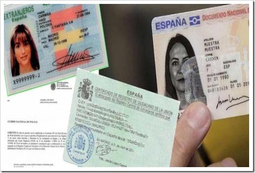 Вид на жительство в Испании для россиян   что дает и как получить