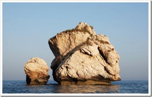 Где лучше отдыхать в Пафосе и какие достопримечательности есть