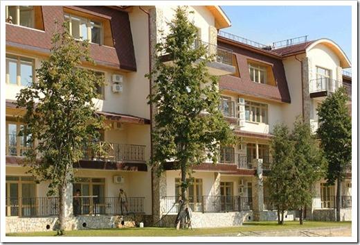 Парк отель Яхонты Ногинск и какие развлечения доступны