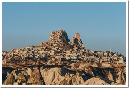 На какие экскурсии можно съездить в Турции