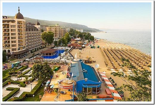 Отдых в Болгарии   что нужно знать туристу перед поездкой